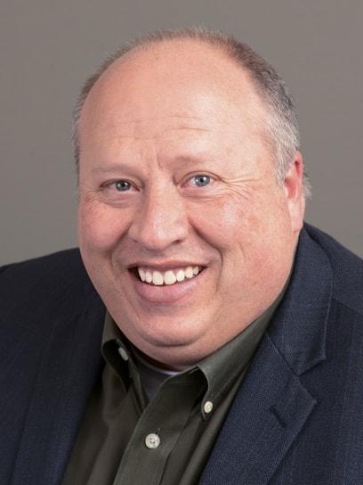 Patrick Hodges
