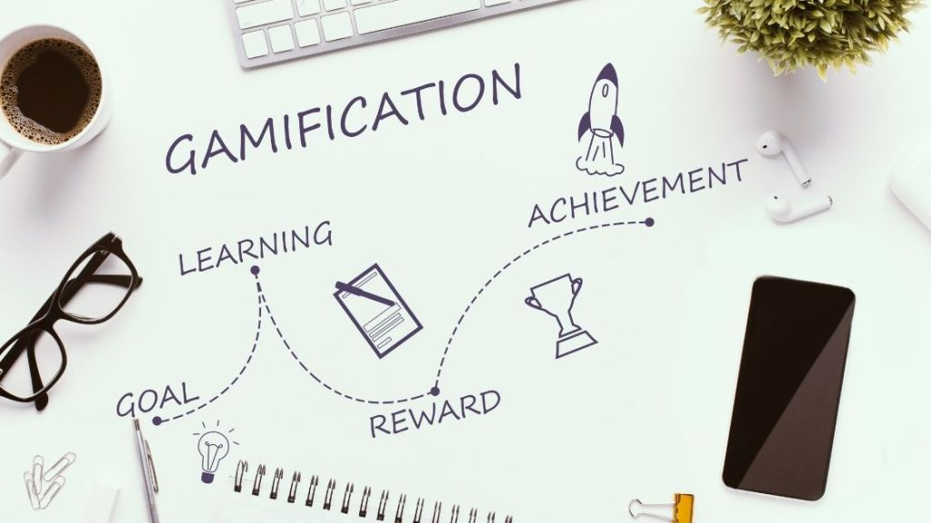 The Shifting Learning Landscape How to Transition to Online Training - gammification
