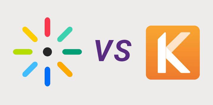 kaltura vs techmith knowmia platforms