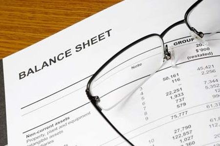 Finansinių ataskaitų rengimas. UAB Instrukcija