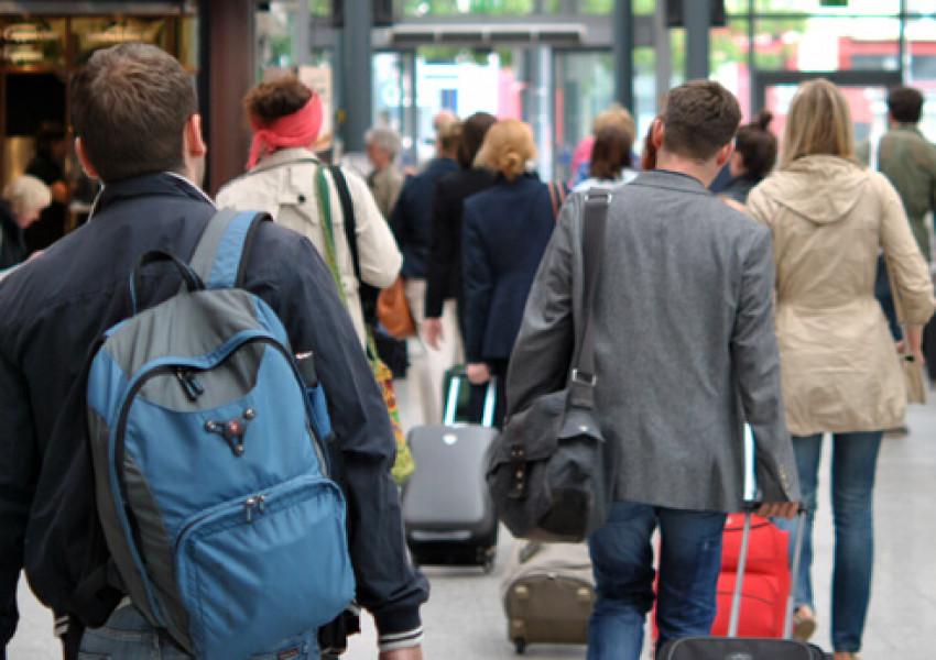 Komandiruotė laikinai dirbti į užsienį. Ką reikia žinoti?