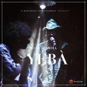 download kiss daniel yeba instrumental