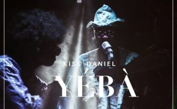 download kiss daniel yeba instrumental