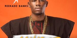 ycee ft reekado banks link up instrumental freebeat download