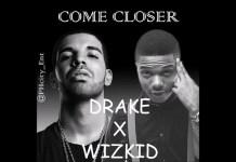 wizkid come closer instrumental beat