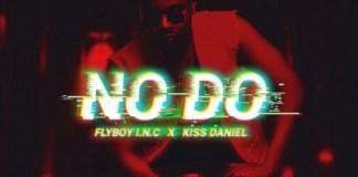 kiss daniel no do instrumental beat