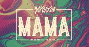 Mayokun-mama-instrumental-download