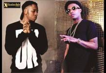 Wizkid Runtown Lagos to kampala instrumental freebeat