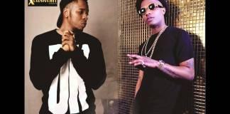 Wizkid Runtown Lagos to kampala instrumental freebeat