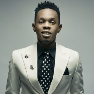 patoranking make am instrumental