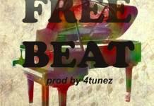 slow afrobeat