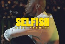king-promise selfish instrumental freebeat