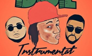 larry gaga doe instrumental featuring davido beat