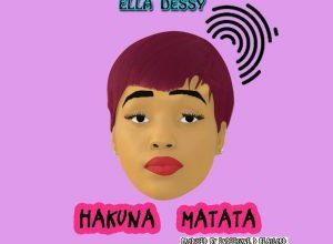 hakuna matata beat by endeetone hoke by elle dessy