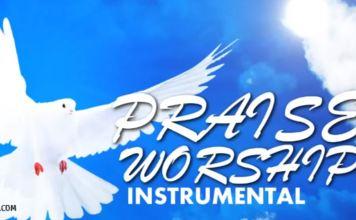 praise and worship instrumental