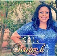 sinach way maker instrumental gospel freebeat
