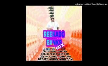 best of reekardo banks mix 2018
