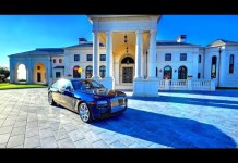 psquare mansion