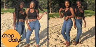 tiwa savage tiwas vive dance video