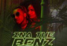 yung6ix ina da benz instrumental by joshstix