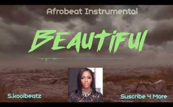 Naija afro urban instrumental