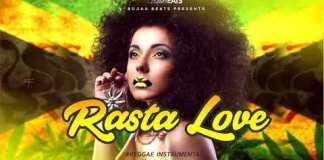 Rasta love reggae instrumental
