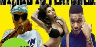 best of wizkid mix 2018