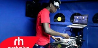 dj festa dancehall mix