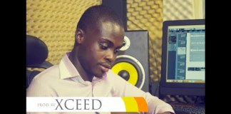 download ghana dancehall instrumental by xceed beats