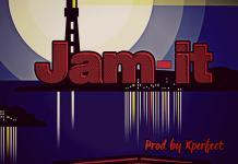 Naija afrobeat hip hop instrumental