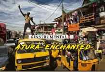 ajura enchanted instrumental