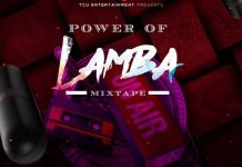 power of lamba mixtape 2018