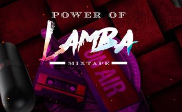 power of lamba mixtape 2018