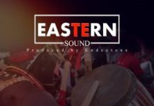Eastern sound by endeetone free beat