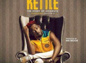 Erigga Kettle Story Of Okiemute