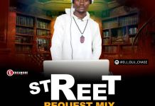 street request best shaku shaku mix