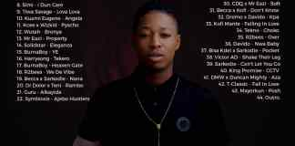 Ghana Naija Mixtape