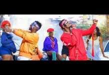 Rayvanny ft Diamond Platnumz Mwanza Instrumental