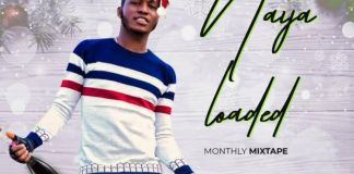 Dj MoreMuzic Naijaloaded mixtape