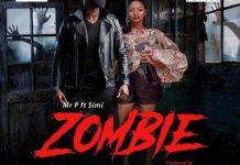 Mr P ft simi zombie instrumental