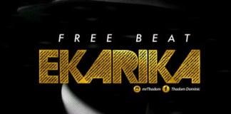 Free beats By MrThadom