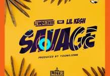 DJ Worldwide ft. Lil kesh & Young Jonn – Savage
