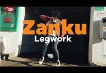 Zanku Legwork Mixtape 2019
