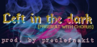 Free Beats By Preclef Nacktit