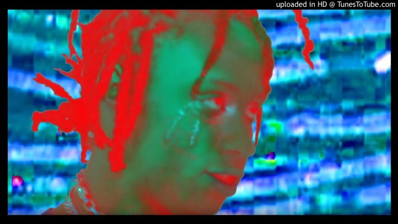 Trippie Redd - The Jungle Book (Instrumental) Mp3 Download