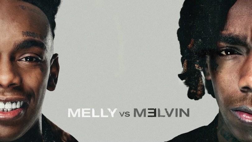 YNW Melly - Stay Up (Instrumental)