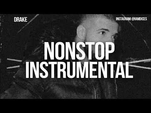 drake non stop instrumentals