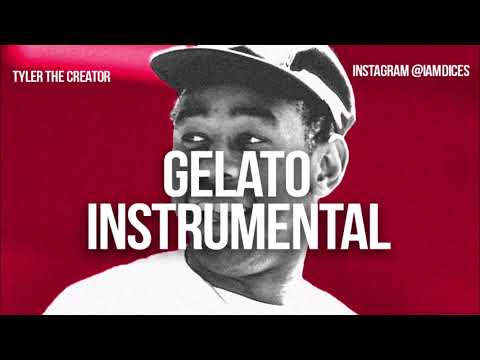 tyler the creator gelato instrumental