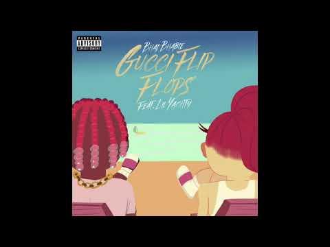 Bhad Bhabie Gucci Flip Flops ft Lil Yachty Instrumental