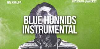 Wiz Khalifa - Blue Hunnids Instrumental